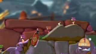 Worms Battlegrounds Xbox One
