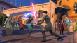 The Sims 4 + Star Wars Journey to Batuu thumbnail