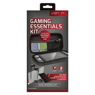 Venom VS4920 Nintendo Switch Lite Starter Kit Nintendo Switch
