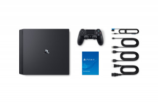 PlayStation 4 Pro 1TB + The Last of Us Part II PS4