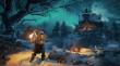 Assassin's Creed Valhalla thumbnail