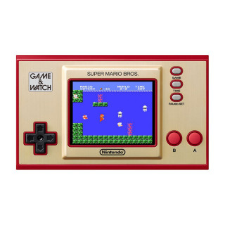 Game&Watch: Super Mario Bros. Retro