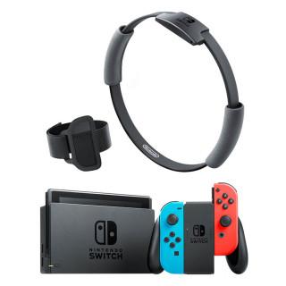 Ring Fit Adventure Set Nintendo Switch