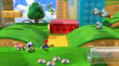 Super Mario 3D World + Bowser's Fury thumbnail