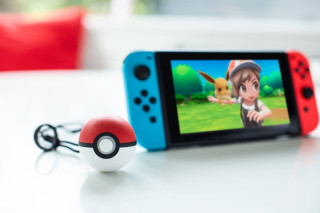 SWITCH Poké Ball Plus Nintendo Switch
