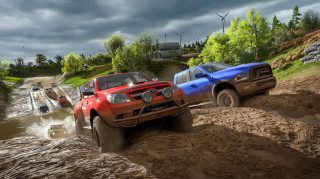 Forza Horizon 4 Ultimate Edition Xbox One