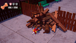 Paw Patrol The Movie: Adventure City Calls Xbox One