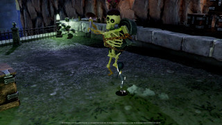 The Addams Family: Mansion Mayhem Xbox One