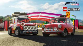 Xbox One S 1TB + Forza Horizon 4 LEGO Speed Champions (Raspakirano) Xbox One
