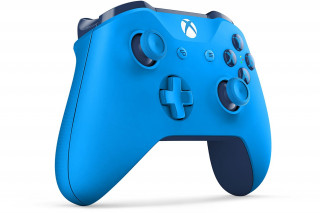Xbox One bežični kontroler (plavi) Xbox One