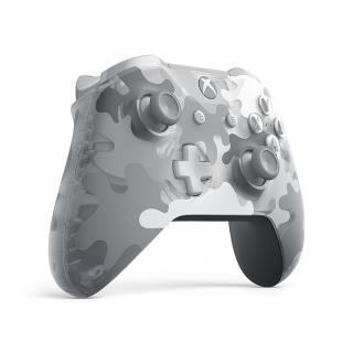 Xbox bežični kontroler (Arctic Camo Special Edition) Xbox One