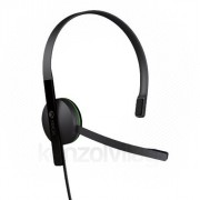 Xbox One Chat Headset (crni)