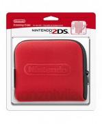 Nintendo 2DS torbica (crvena) 3DS