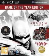 Batman: Arkham City Game of the Year Edition (GOTY)